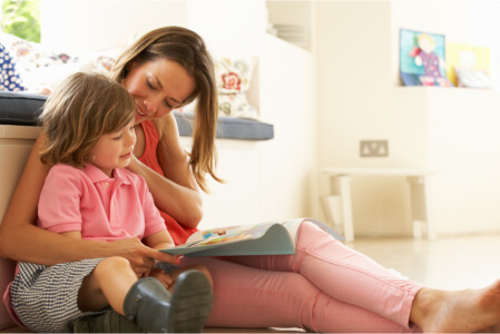 A Few Reasons Why Storytelling Can Be Very Beneficial for Your Children