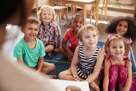 Introducing Early Education to Your Children