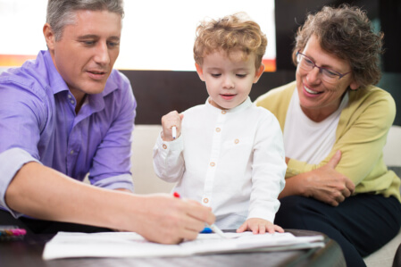 A Few Ways to Teach Your Children New Words